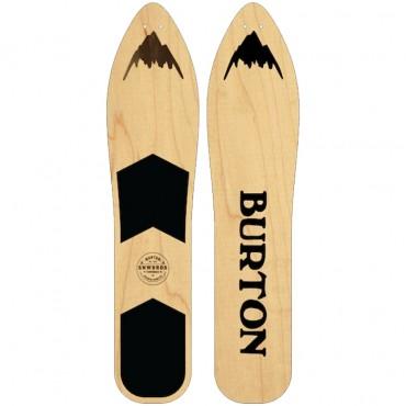 Сноуборд детский Burton The Throwback - 2020