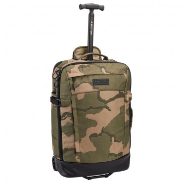 Сумка-чемодан Burton Multipath Carry-On 40L