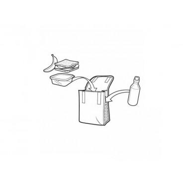 Сумочка Burton Lunch Sack Cooler bag