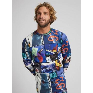 Burton термобельё - футболка мужская Lightweight X