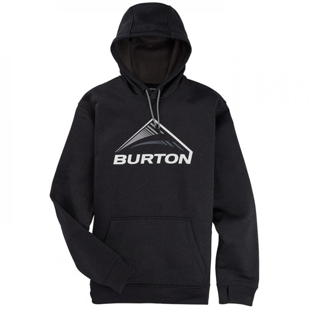 Толстовка мужская Burton Oak Seasonal
