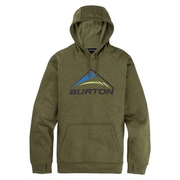 Burton толстовка мужская Oak Seasonal
