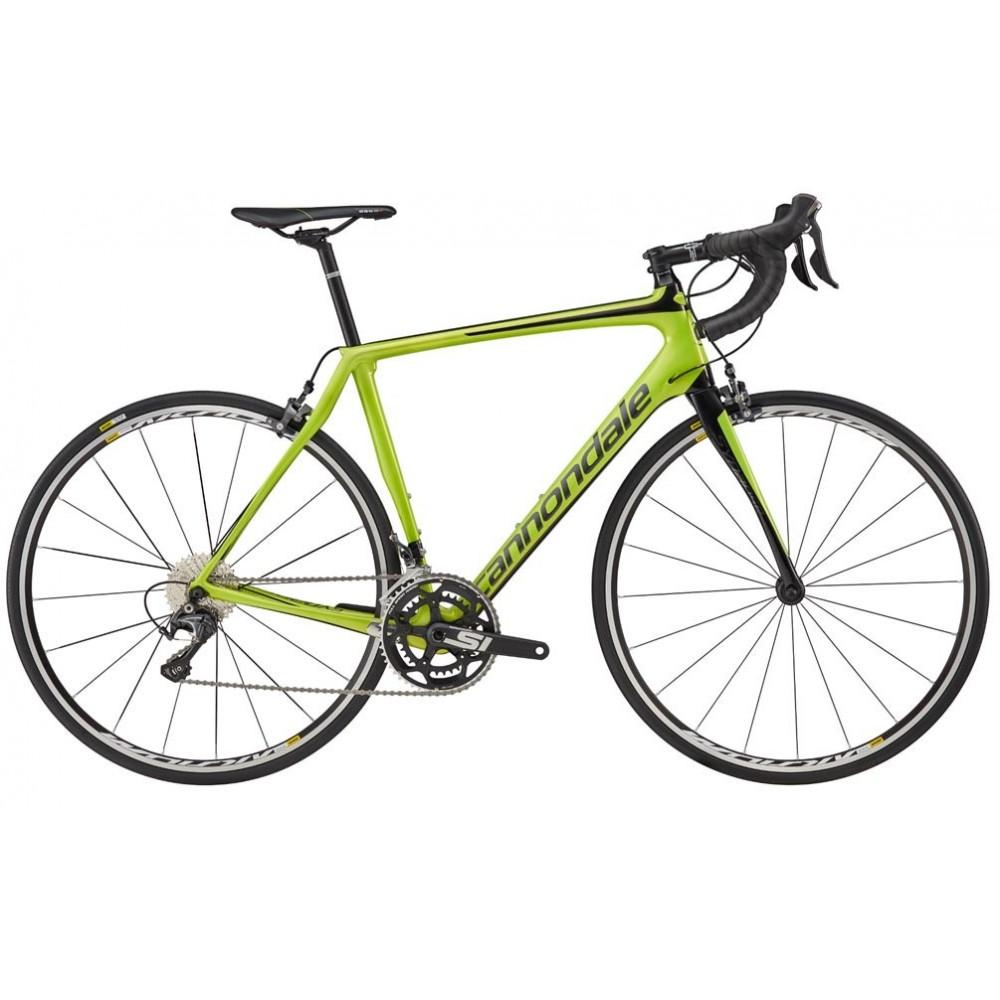 Велосипед Cannondale Synapse Crb Ult - 2017