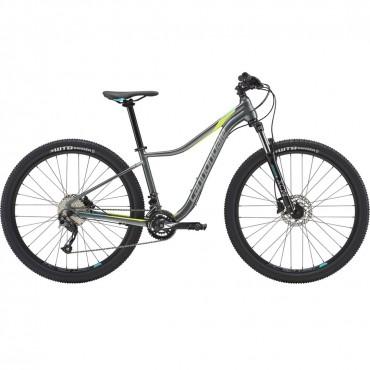 Купить велосипед Cannondale 27.5 F Trail Tango 3 - 2018