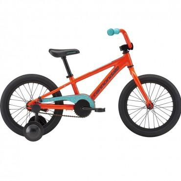 Купить велосипед Cannondale 16 M Kids Trail SS - 2018