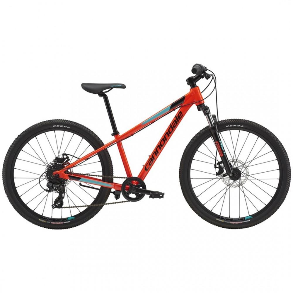 Велосипед Cannondale 24 M Kids Trail - 2018