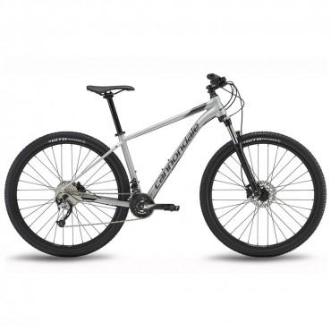 Велосипед Cannondale 27.5 M Trail 6 - 2019
