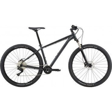 Велосипед Cannondale 29 M Trail 5 (x) - 2020