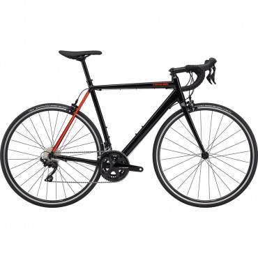 Велосипед Cannondale 700 M CAAD Optimo 105 - 2020