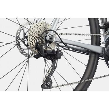 Велосипед Cannondale 700 M CAADX 1 - 2021