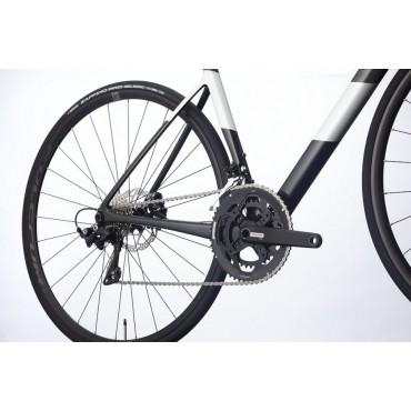 Велосипед Cannondale 700 M S6 EVO Crb Disc 105 - 2021