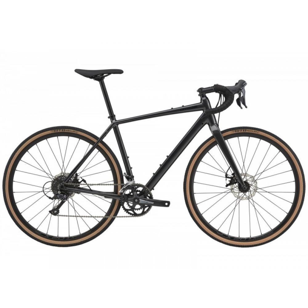 Велосипед Cannondale 700 M Topstone 3 - 2021