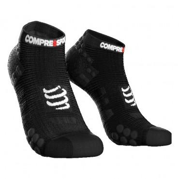 Носки компреcсионные Compressport Run Low