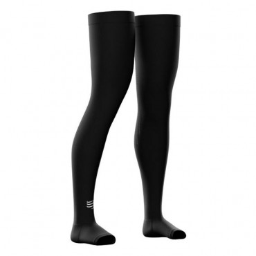 Полные чулки Compressport Total full leg