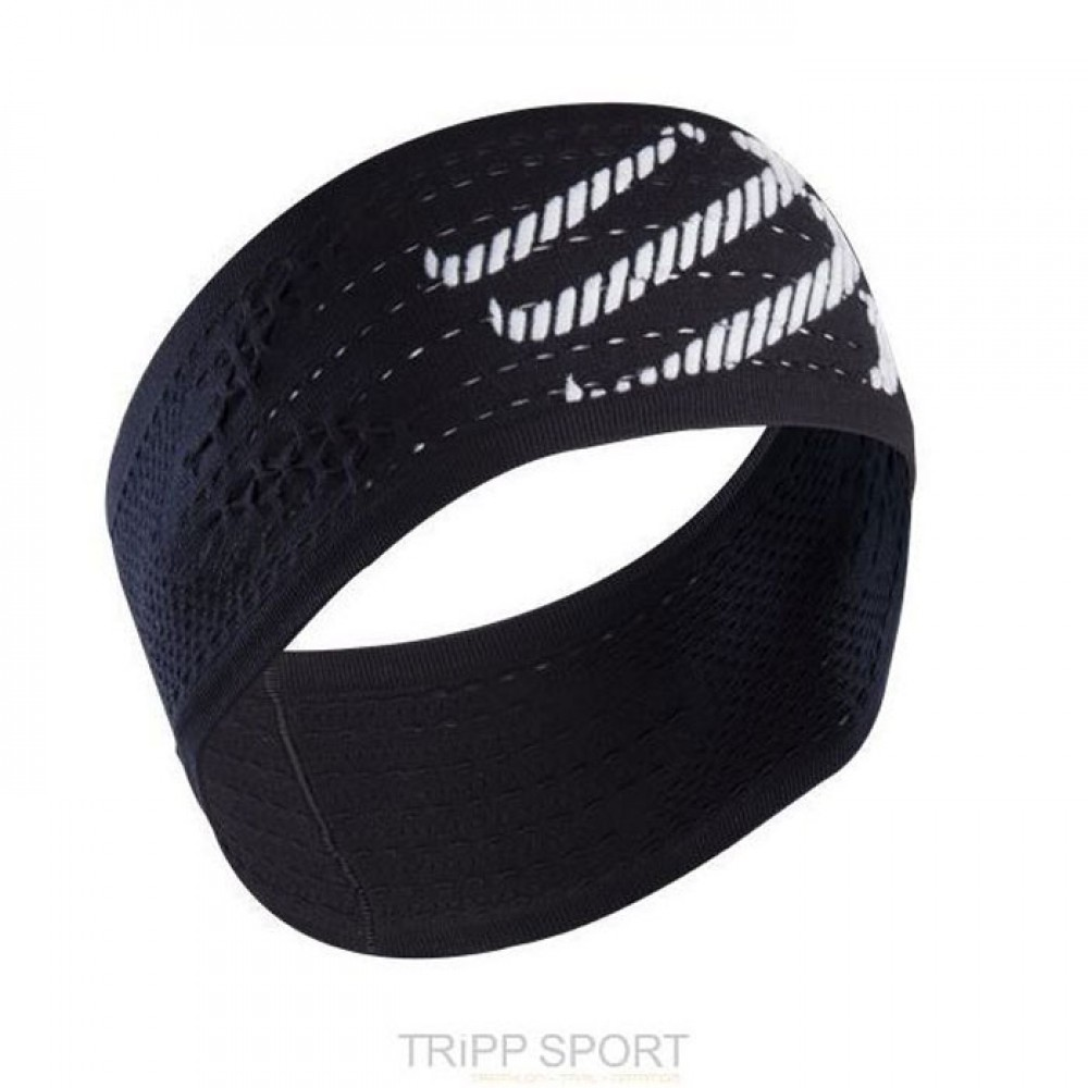 Повязка на голову Compressport Headband