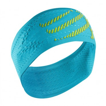 Повязка на голову Compressport Headband