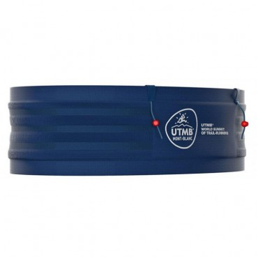 Пояс с карманами Compressport Free belt pro UTMB