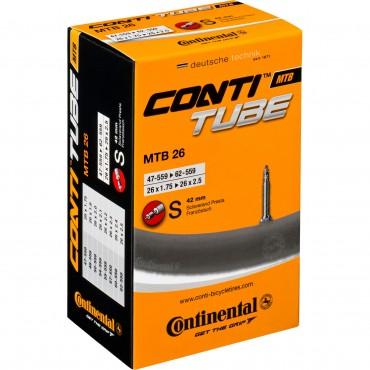 Камера Continental MTB 26, 181631