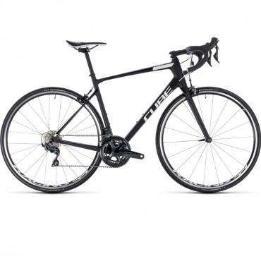 Велосипед Cube Attain GTC SL - 2018