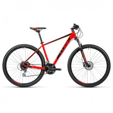 Горный велосипед Cube Aim SL 27.5 2016