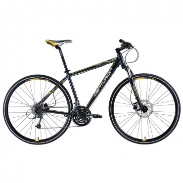 Велосипед Centurion Cross C7 Hdisc -2018