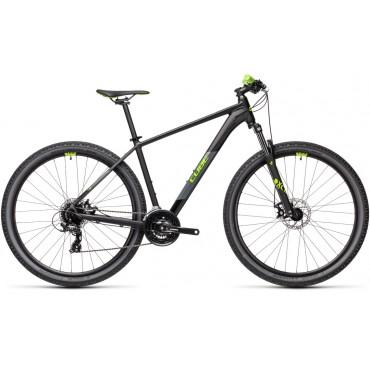 Велосипед Cube Aim - 2021