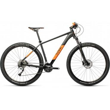 Велосипед Cube Aim SL - 2021