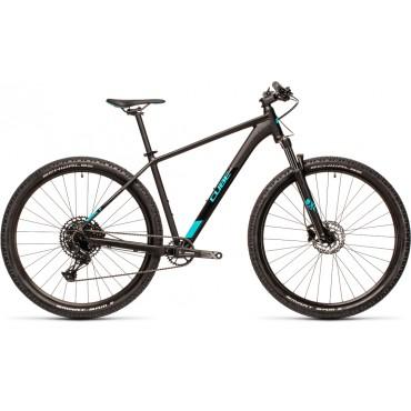 Велосипед Cube Analog - 2021