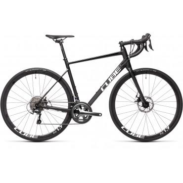 Велосипед Cube Attain Race - 2021