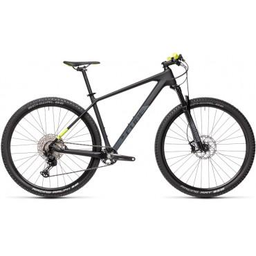Велосипед Cube Reaction C:62 Pro - 2021