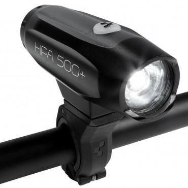 Фонарь передний Cube LED Light HPA 500+