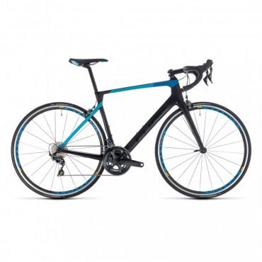 Шоссейный велосипед Cube Agree C:62 Pro - 2018