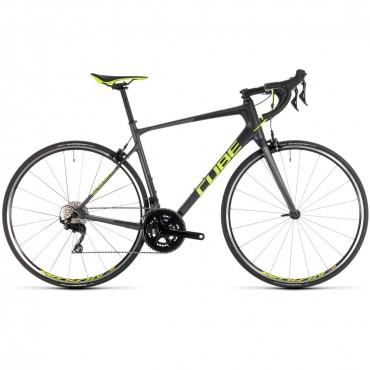 Велосипед Cube Attain GTC Pro - 2019