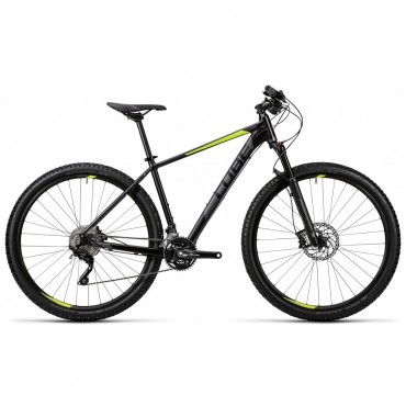 Горный велосипед Cube Acid - 2016