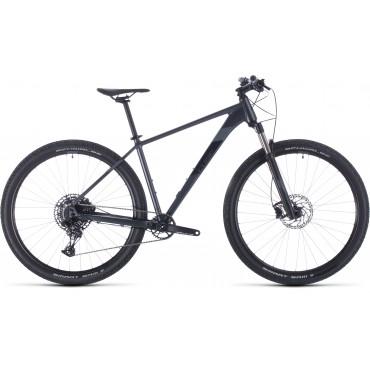 Велосипед Cube Acid - 2020