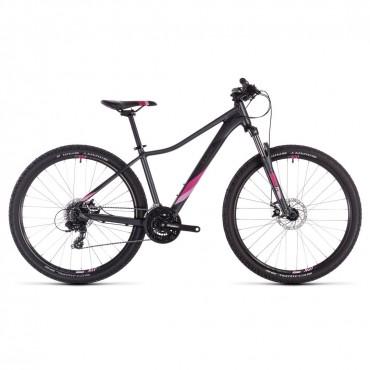 Велосипед Cube Access WS - 2019
