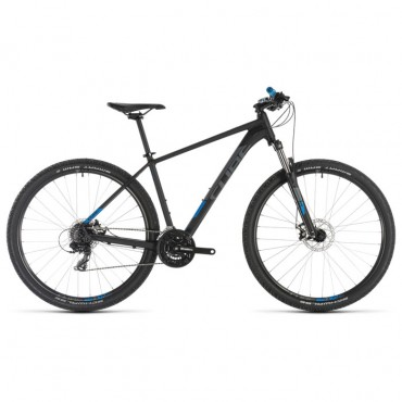 Велосипед Cube Aim - 2019