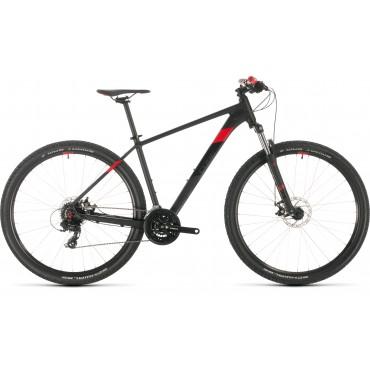 Велосипед Cube Aim - 2020