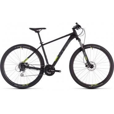 Велосипед  Cube Aim Pro - 2019