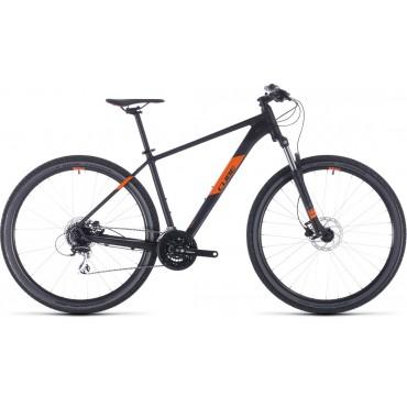 Велосипед Cube Aim Pro - 2020
