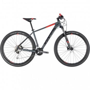 Горный велосипед Cube Analog - 2018