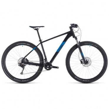 Велосипед Cube Attention SL - 2020