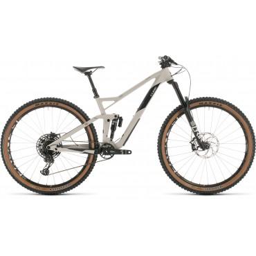 Велосипед Cube Stereo 150 C:62 Race 29  - 2020