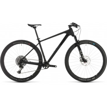 Велосипед Cube Reaction C:62 - 2020