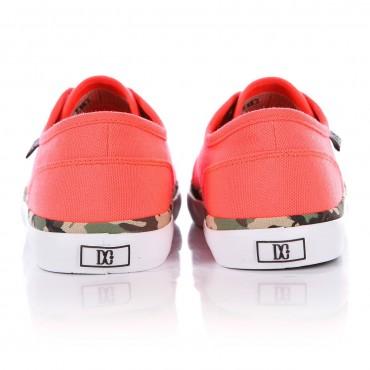 Полукеды женские Dc Shoes Studio Ltz