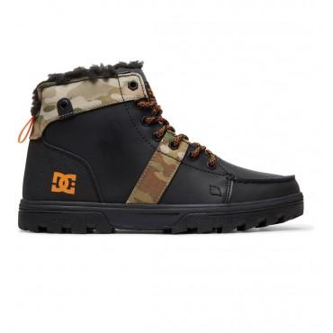 Ботинки мужские DC Shoes Woodland