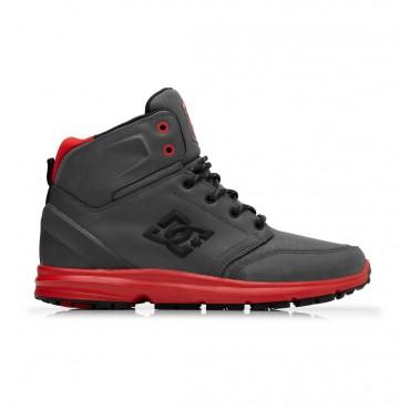 Купить ботинки мужские Dc Shoes Ranger