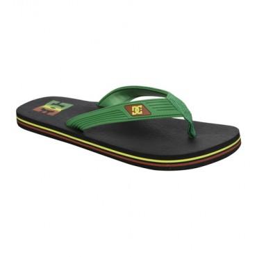 Купить сланцы мужские Dc Shoes Snap