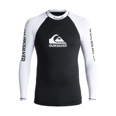 Гидро-футболка мужская Quiksilver On Tour LS
