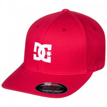 Кепка Dc Shoes Cap Star 2